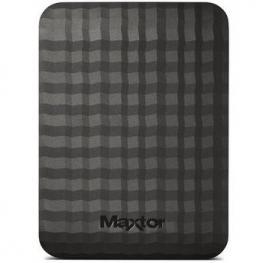 Disco Duro Hdd Externo Usb3.0 2.5 2Tb Maxtor M3