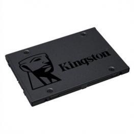 Disco Duro Ssd 2.5 Kingston A400 480Gb Sata3 7Mm