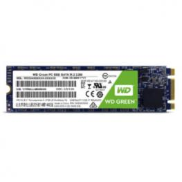 Disco Solido M.2 2280 Wd Green Wds480G2G0B 480Gb
