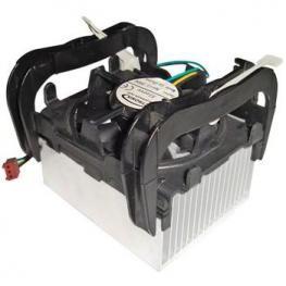 Disipador Ventilador Cpu S478 Standard