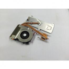 Disipador+Ventilador Sony Vaio Pcg-7171M - Reacond