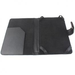 Funda Libro Electronico Ebook 7 Kindle Fire Negra