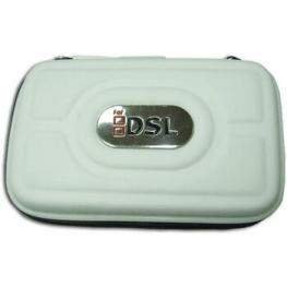 Funda Semi-Rigida Nintendo Dslite / 3Ds Blanco