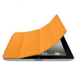 Funda Smartcover Ipad2/3 Flexible Naranja 9.7