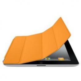 Funda Smartcover Ipad2/3 Flexible Naranja L-Link