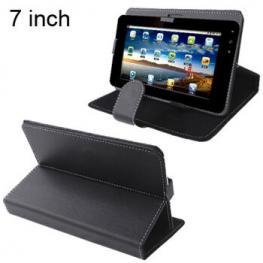 Funda Tablet / Ebook 7 Satycon Negro