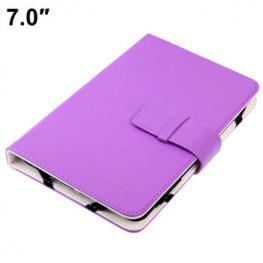 Funda Tablet / Ebook 7 Satycon Purpura