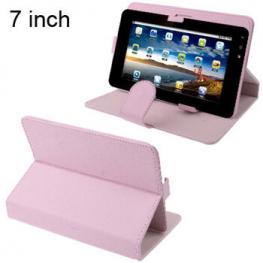 Funda Tablet / Ebook 7 Satycon Rosa