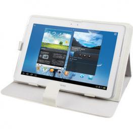 Funda Tablet 10 Satycon Blanco
