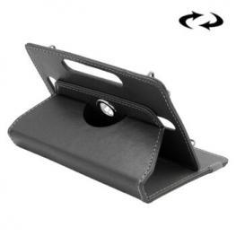 Funda Tablet 9.7-10.1 Giratoria 360 Negra