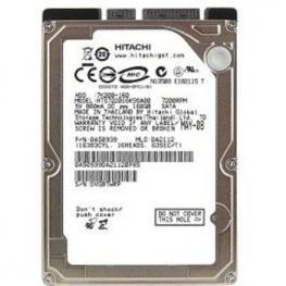 Hdd 2.5 Sata 160Gb Hitachi Hts543216L9Sa00