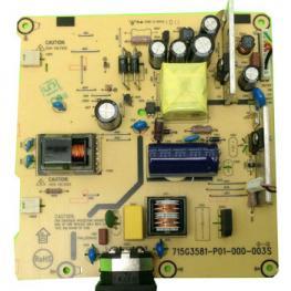 Hp L1951 Inverter Board