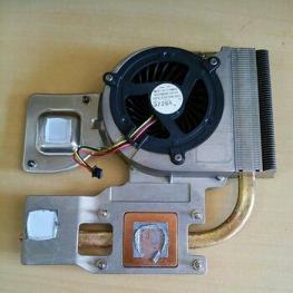 Hp Probook 4710S Cpu Heat/sink Ventilador Recambio