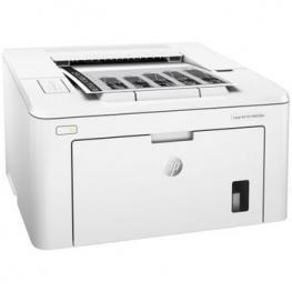 Impresora Hp Laser Pro M203Dn 28Ppm Duplex Lan