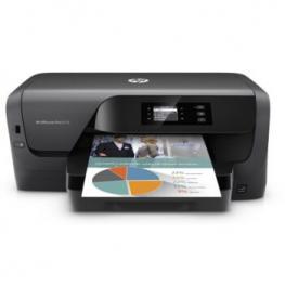 Impresora Hp Wifi Rj45 Officejet Pro 8210 Color