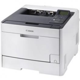 Impresora Laser Color Canon Lbp7660Cdn Usb Lan 20P