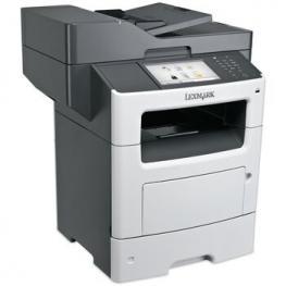 Impresora Laser Lexmark Mx611De Usada Reacondicion