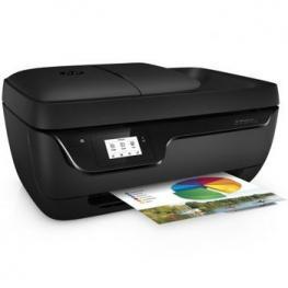 Impresora Multifuncion Hp 3833 Color Wifi Fax