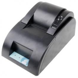 Impresora Tickets Termica Paralelo Satycon 57Mm