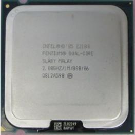 Intel E2180 Dual-Core 60 Bits Bus 800 Usado