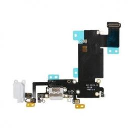 Iphone 6S(Blanco) Conector Carga  Apfxip6Scowh