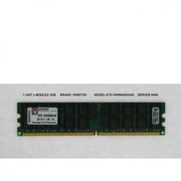 Kingston Kth-Xw9400K2 9965292-005.A02Lf Module 2Gb