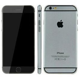 Maqueta No Funcional Iphone 6 Gris