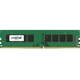 Memoria Ddr4 Crucial Ct4G4Dfs824A 4Gb 2400Mhz