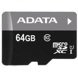 Memoria Microsd 64Gb Adata C10