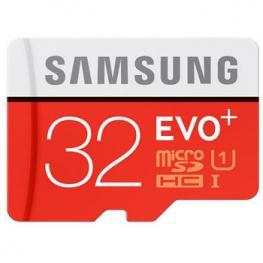 Memoria Microsdhc C10 32Gb Samsung Evo Plus + Adap