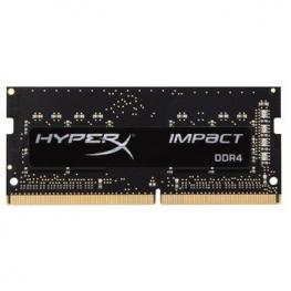 Memoria Portatil Ddr4 Sodimm 8Gb Kingston Hyperx