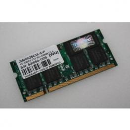 Memoria Sodimm 1Gb Ddr2 800 Samsung