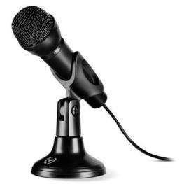 Microfono Mini Gaming Krom Kyp Jack 3.5