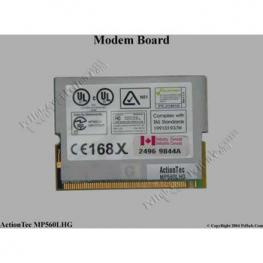 Modem Board Portatil Gateway Solo 9300 6001141