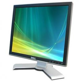 Monitor 17 Dell 1707Fpt Usado Grado B