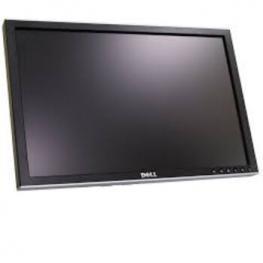 Monitor 20 Dell 2009Wt Usado Sin Peana