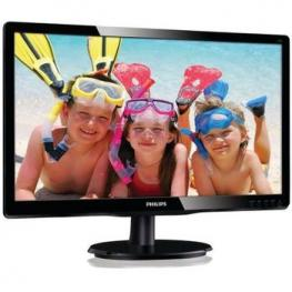 Monitor Led 19.5 Multimedia Philips 200V4Lab2