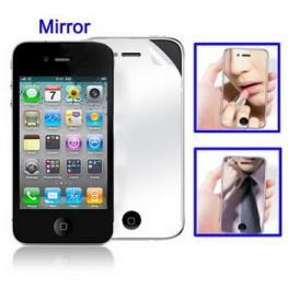 Pegatina Espejo Para Iphone 4G