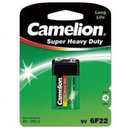 Pila 6F22 Petaca 9V Camelion 1 Unidad