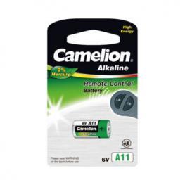 Pila Alcalina Camelion 6V 11A V11 L1016 A11