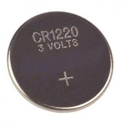 Pila Boton Cr1220 3V