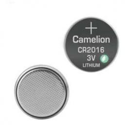 Pila Boton Cr2016 Lithium 3V