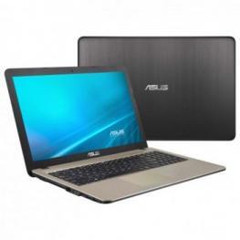 Portatil Asus 15.6 D540 N3060 4Gb 500Gb Dvd Free