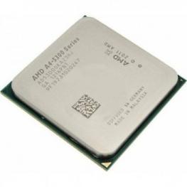 Procesador Amd A4-5300 3.4Ghz Usado