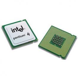 Procesador Intel Pentium 4 631 Usado
