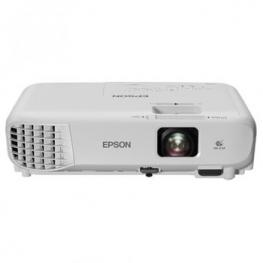 Proyector Epson Eb-S05 3200L 800X600 Vga Hdmi Usb