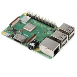 Raspberry Pi 3 Mod B+ 1Gb 4Xusb Hdmi Rj45 Wifi