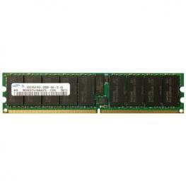 Samsung Server Ram Ddr2 Ecc Pc2-4200R 533Mhz 4Gb