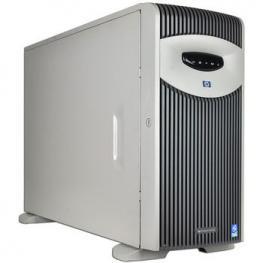 Servidor Torre Hp Proliant Ml350 G3 Xeon 4Gb 160Gb