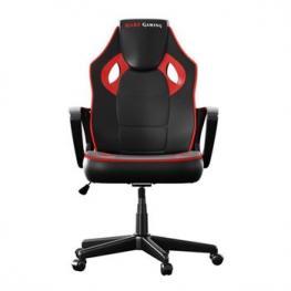 Silla Mars Gaming Mgc0Br Negro/rojo
